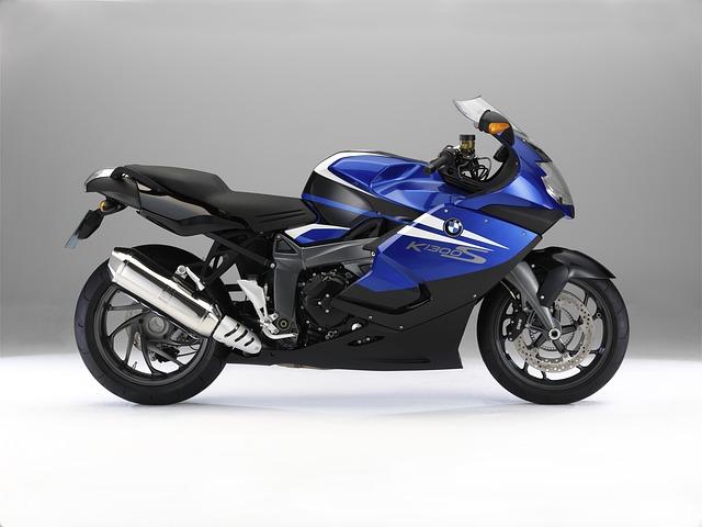 motorka bmw k 1300